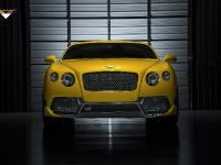 2015 Vorsteiner Bentley Continental GT BR10RS, 1 of 9