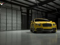 2015 Vorsteiner Bentley Continental GT BR10RS, 3 of 9