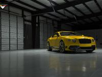 2015 Vorsteiner Bentley Continental GT BR10RS, 4 of 9