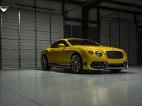 2015 Vorsteiner Bentley Continental GT BR10RS, 5 of 9