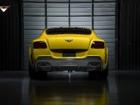 2015 Vorsteiner Bentley Continental GT BR10RS, 7 of 9