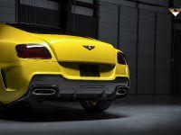 2015 Vorsteiner Bentley Continental GT BR10RS, 8 of 9