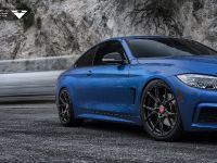 2015 Vorsteiner BMW 4-Series, 4 of 5