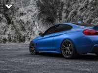 2015 Vorsteiner BMW 4-Series, 5 of 5
