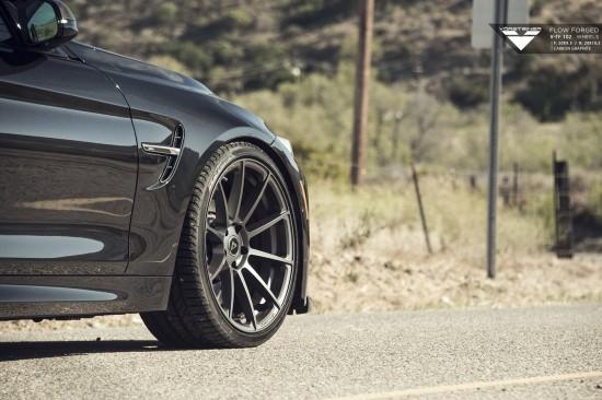 Vorsteiner BMW F82 M4 EVO