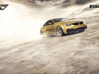 2015 Vorsteiner BMW GTRS4 M4, 1 of 39
