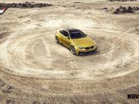 2015 Vorsteiner BMW GTRS4 M4, 3 of 39