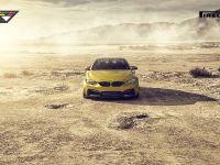 2015 Vorsteiner BMW GTRS4 M4, 4 of 39