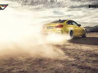 2015 Vorsteiner BMW GTRS4 M4, 9 of 39