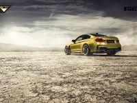 2015 Vorsteiner BMW GTRS4 M4, 10 of 39