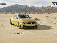 2015 Vorsteiner BMW GTRS4 M4, 18 of 39