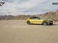 2015 Vorsteiner BMW GTRS4 M4, 19 of 39