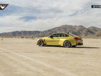 2015 Vorsteiner BMW GTRS4 M4, 21 of 39