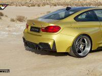 2015 Vorsteiner BMW GTRS4 M4, 23 of 39