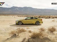 2015 Vorsteiner BMW GTRS4 M4, 24 of 39