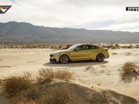 2015 Vorsteiner BMW GTRS4 M4, 26 of 39
