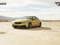 2015 Vorsteiner BMW GTRS4 M4, 27 of 39