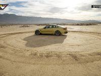 2015 Vorsteiner BMW GTRS4 M4, 28 of 39