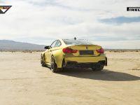 2015 Vorsteiner BMW GTRS4 M4, 31 of 39