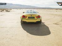 2015 Vorsteiner BMW GTRS4 M4, 32 of 39