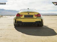 2015 Vorsteiner BMW GTRS4 M4, 33 of 39