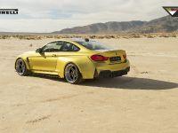 2015 Vorsteiner BMW GTRS4 M4, 34 of 39