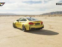 2015 Vorsteiner BMW GTRS4 M4, 35 of 39
