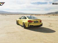 2015 Vorsteiner BMW GTRS4 M4, 37 of 39