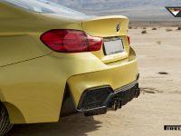 2015 Vorsteiner BMW GTRS4 M4, 39 of 39
