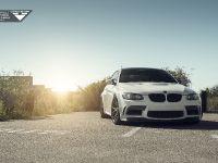 2015 Vorsteiner BMW M3 E92, 1 of 5