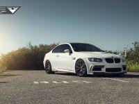 2015 Vorsteiner BMW M3 E92, 2 of 5