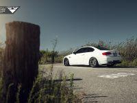 2015 Vorsteiner BMW M3 E92, 3 of 5