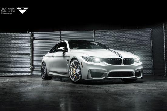 Vorsteiner BMW M4 EVO Aero