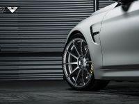 2015 Vorsteiner BMW M4 EVO Aero , 4 of 5