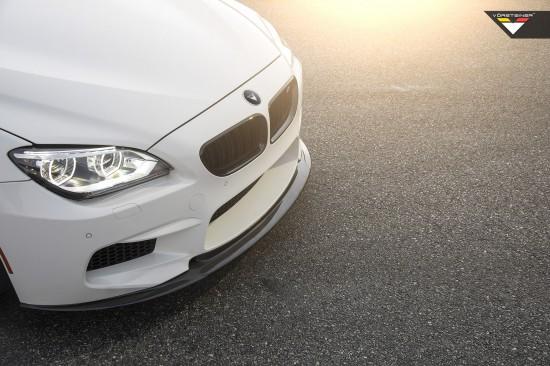 Vorsteiner BMW M6 GTS-V