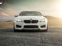 2015 Vorsteiner BMW M6 GTS-V , 1 of 7