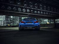 2015 Vorsteiner BMW Yas Marina Blue GTRS4 Anniversary Edition, 4 of 4