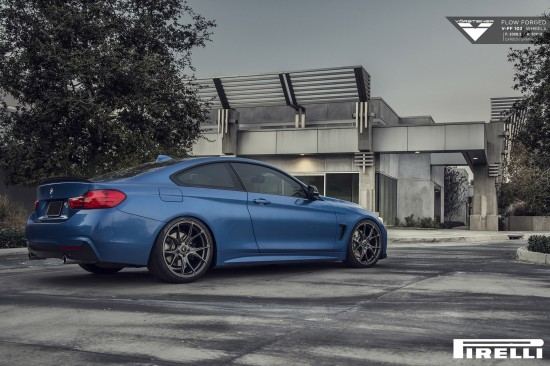 Vorsteiner Flow Forged V-FF 103 for BMW F32 435i