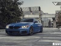 2015 Vorsteiner Flow Forged V-FF 103 for BMW F32 435i, 1 of 4