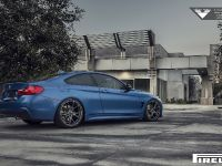 2015 Vorsteiner Flow Forged V-FF 103 for BMW F32 435i, 2 of 4
