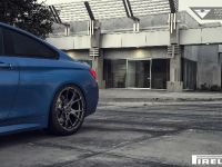 2015 Vorsteiner Flow Forged V-FF 103 for BMW F32 435i, 4 of 4