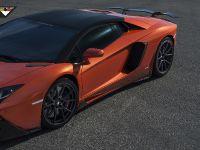 2015 Vorsteiner Lamborghini Aventador-V Zaragoza , 4 of 15