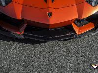 2015 Vorsteiner Lamborghini Aventador-V Zaragoza , 5 of 15