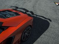 2015 Vorsteiner Lamborghini Aventador-V Zaragoza , 7 of 15