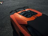 2015 Vorsteiner Lamborghini Aventador-V Zaragoza , 10 of 15