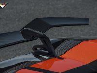 2015 Vorsteiner Lamborghini Aventador-V Zaragoza , 11 of 15