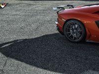 2015 Vorsteiner Lamborghini Aventador-V Zaragoza , 13 of 15