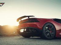 2015 Vorsteiner Lamborghini Huracan Verona Edizione , 7 of 8