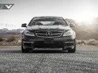 2015 Vorsteiner Mercedes Benz C63 AMG, 1 of 12