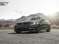 2015 Vorsteiner Mercedes Benz C63 AMG, 2 of 12